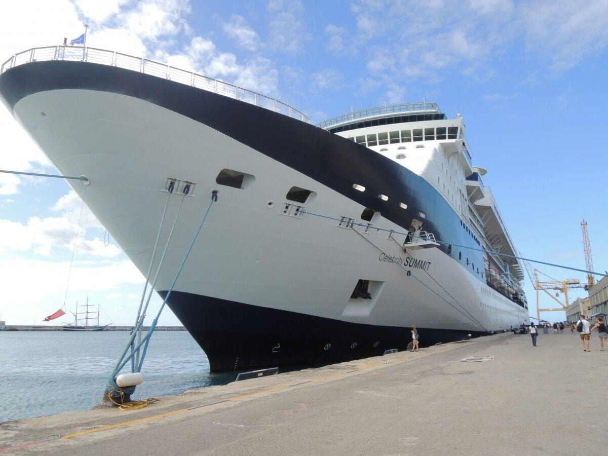 Speciality Luxury Cruise