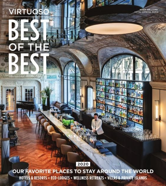 Virtuoso Best of the Best Cover