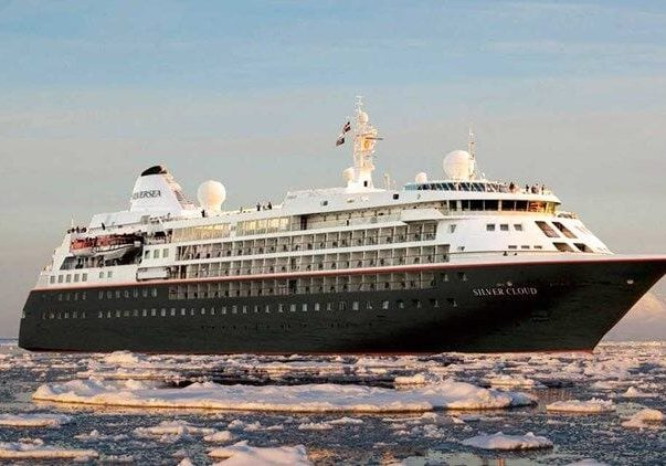 Expeditions Silvercloud